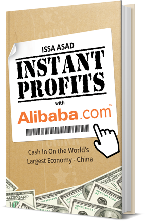 Instant Profits with Alibaba