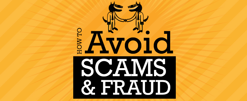 ways to stop stock fraud scams Learn about examples of medicare fraud, like getting billed for services or equipment you never got and watch out for scams learn more tips to help prevent medicare fraud protect yourself, your loved ones.