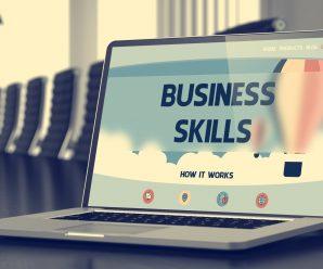 Issa Asad Business Skills