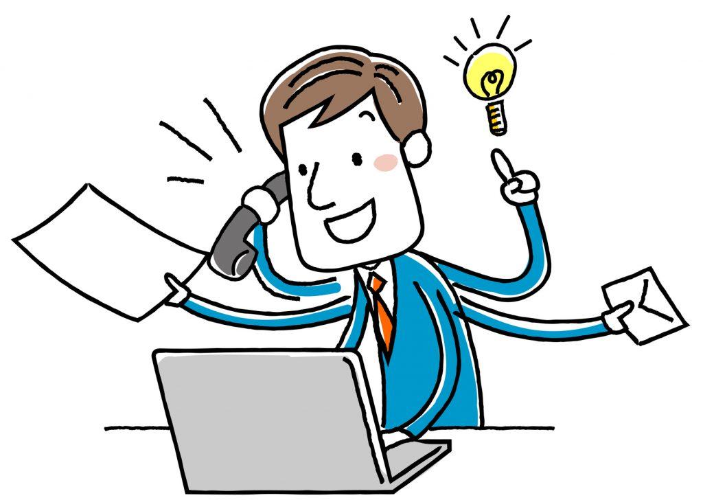 Issa Asad Business Idea