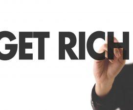 Issa Asad Get Rich
