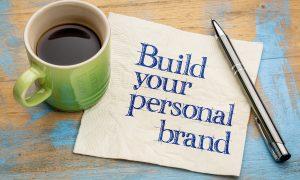 issa asad personal brand