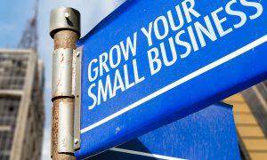 issa asad small business