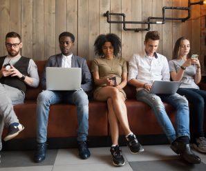 issa asad millennials